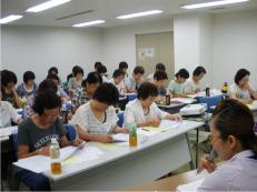■認知症の勉強会